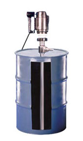 Pneumatic Electrical Barrel Pump Drum Pumps